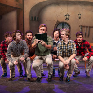 7 brothers in fall musical-SQ