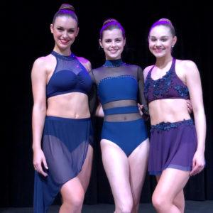 Belles National Finalists - solo performances May Mtg-SQ